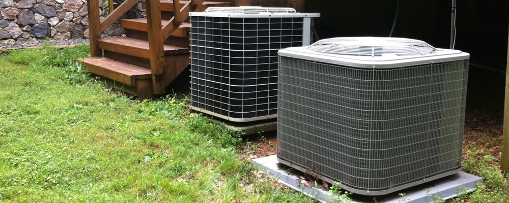 Heat Pump Services in Norton MA